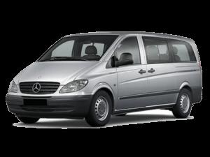 Заказать Такси Микроавтобус 18 мест