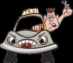 Дешёвое такси