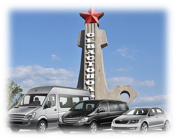 Работа водитель такси Севастополь