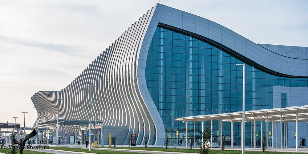 Аэропорт Симферополь Порт Кавказ Такси