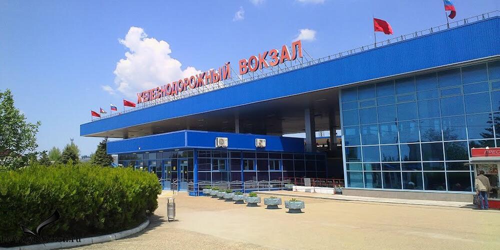 Анапа Гузерипль такси жд вокзал