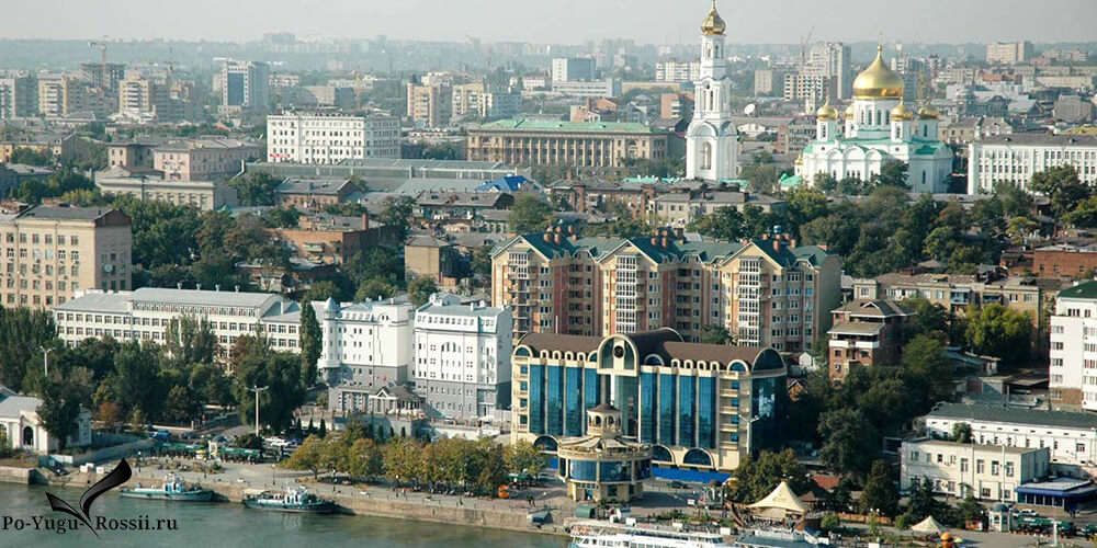 Такси Геленджик Ростов-на-Дону