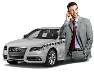 Звонок водителя