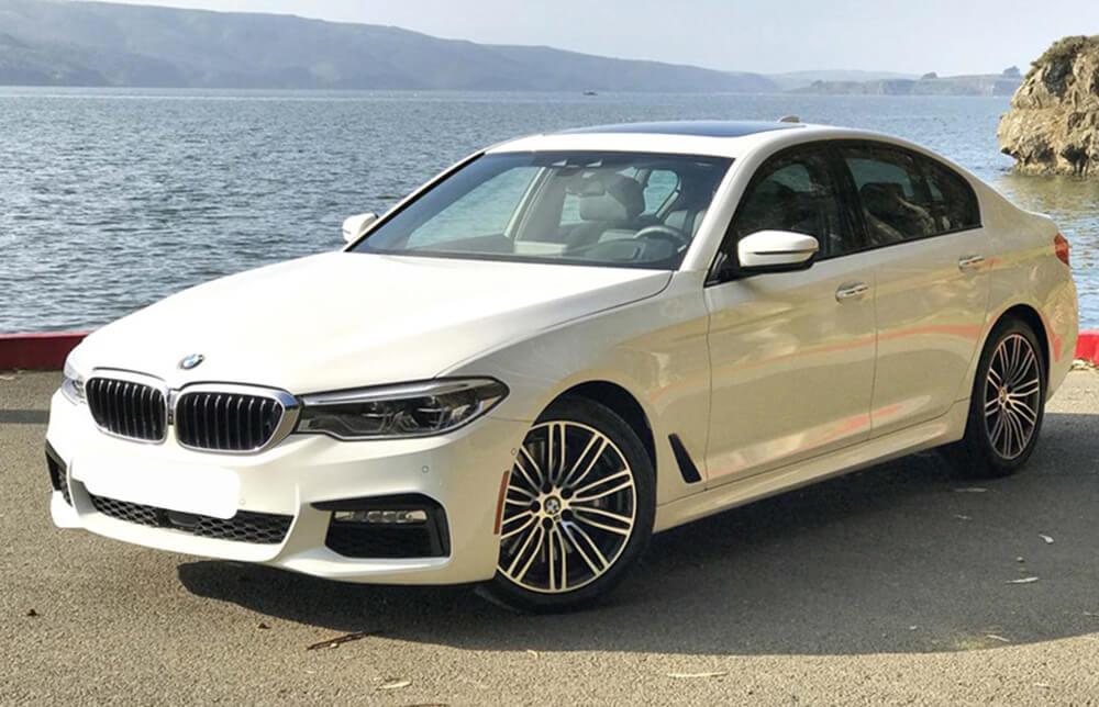 BMW 5