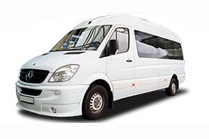 Микроавтобус-Класс